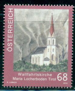 postzegels Rotterdam