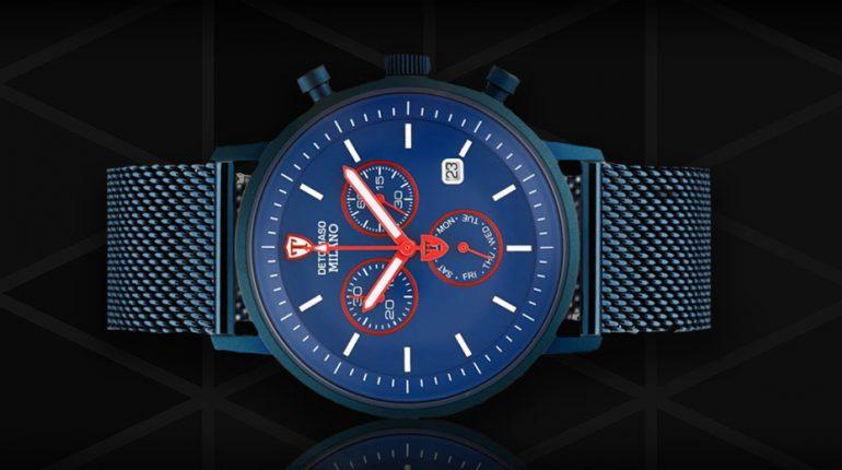 Armani horloge kopen