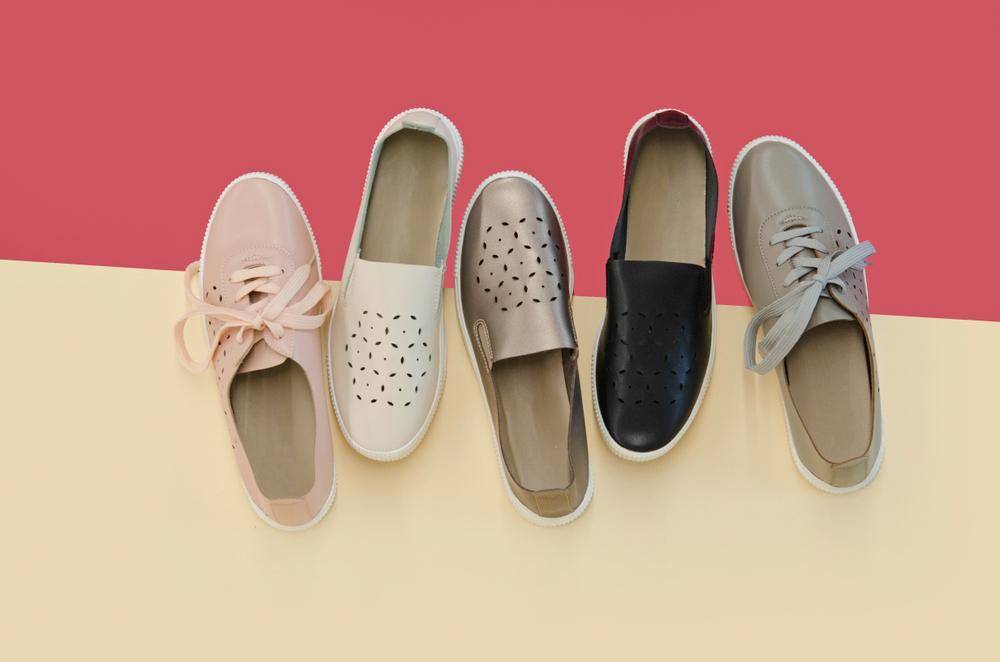 Dames schoenen